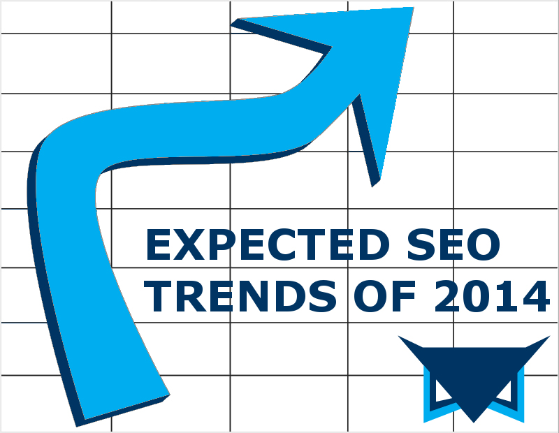 Expected SEO Trends of 2014