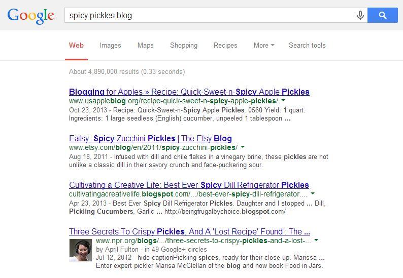 spicypicklesblog