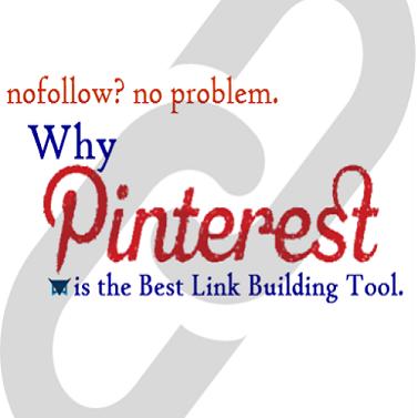 Pinterest for Link Building