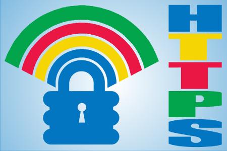 HTTPS Image