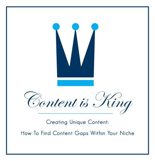 ContentKingNiche