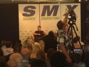 Matt Cutts SMX Advanced 2014