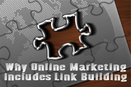 Online Marketing Includes LB