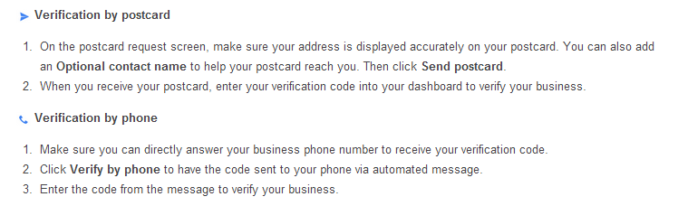 Verification Capture