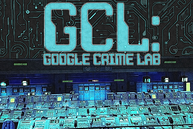 google crime lab