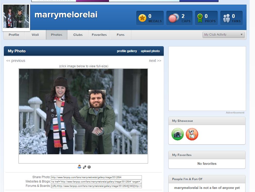 marrymelorelai