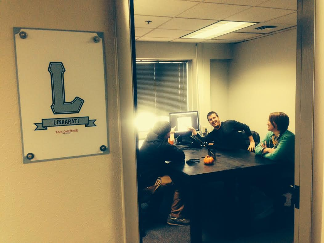 Linkarati Conference Room