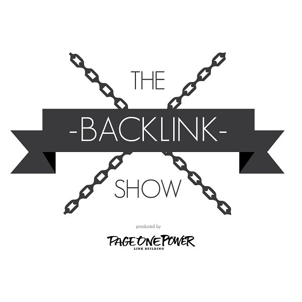 Page One Power - The Backlink Show