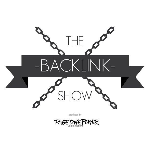 Link Building Podcast - The Backlink Show