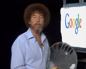 googlepaint