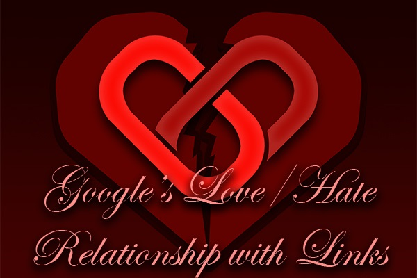 Google Link Relationship Title2