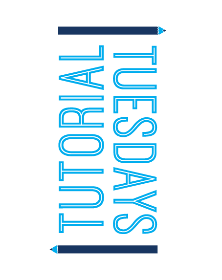 tutorialtuesday