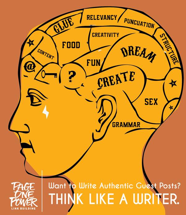 Think Like a Writer