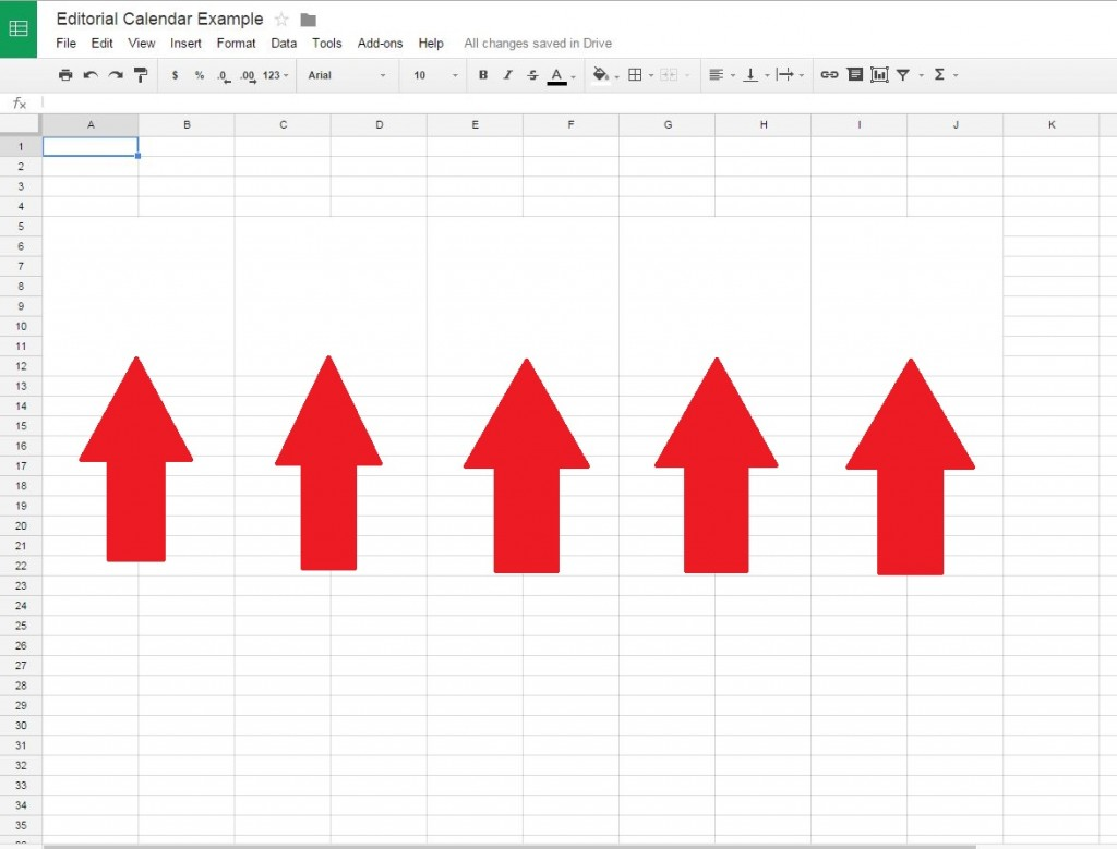 google docs how to start page number on second page