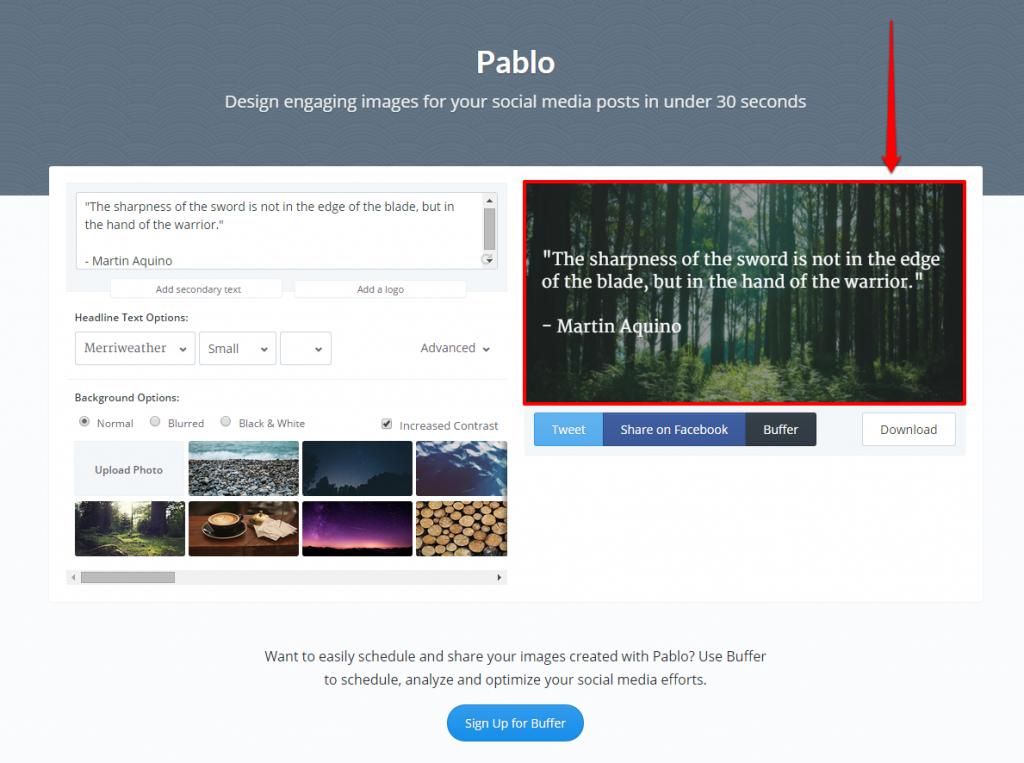 Pablo Default Image