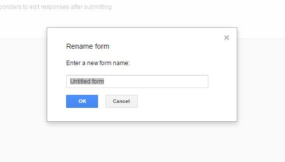 How To Create A Free Survey With Google Docs – Tutorial Tuesday