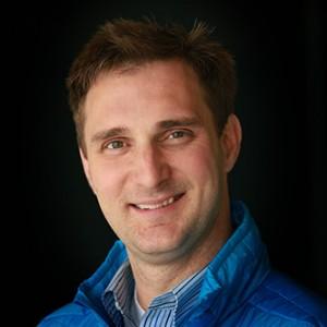 Jon Ball co-CEO