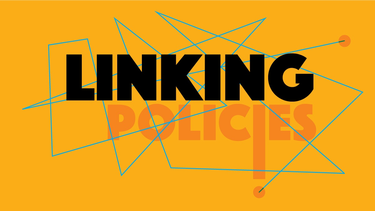 Linking policies