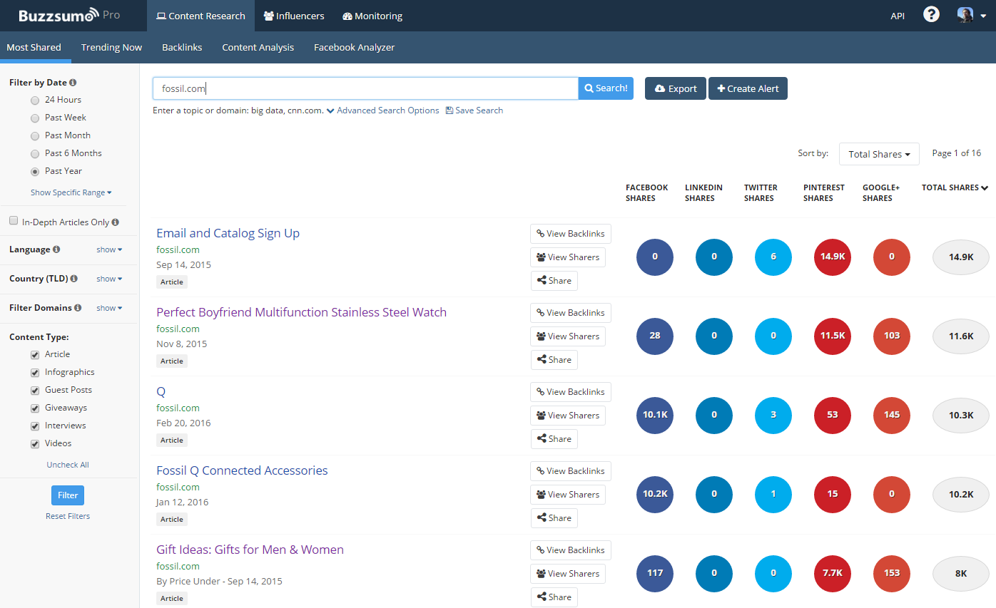 BuzzSumo__Fossil_Home.png