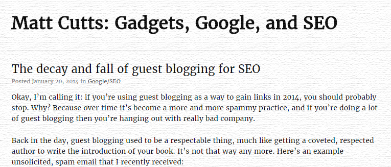Matt Cutts Guest Blogging.png