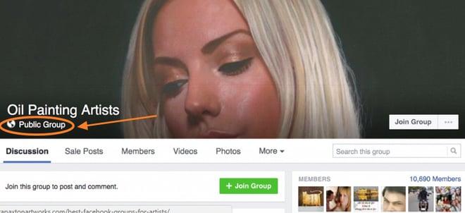 Public group screen shot.png