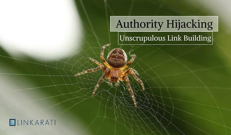 Authority Hijacking card