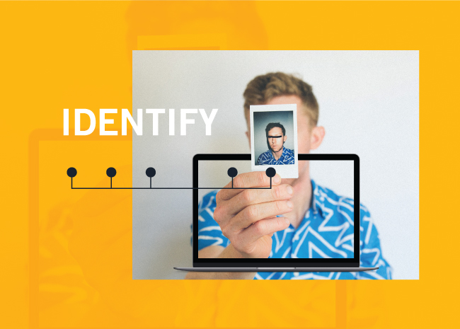 Identity picture image