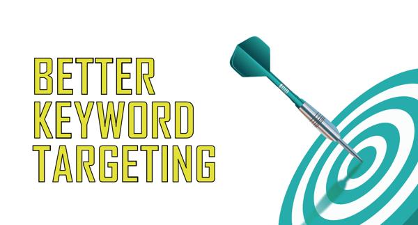 Better keyword targeting image